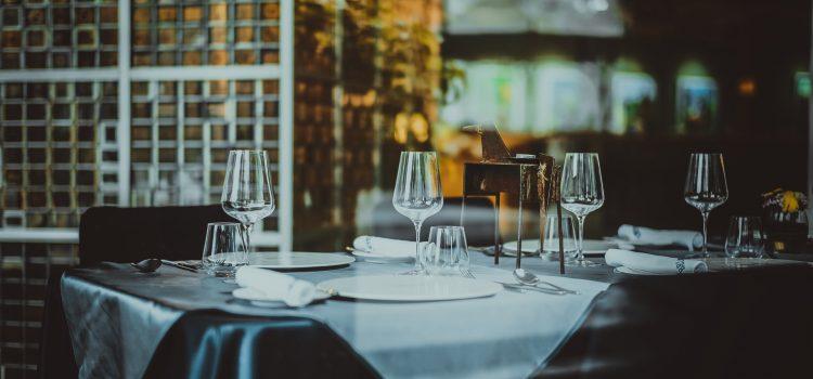 COVID-19 : la CNIL fournit un modèles de  «Cahiers de Rappel» pour les restaurants en zone d'alerte maximale